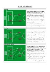 Training Greg Brown NSCAA