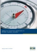Guidance for Government representatives on  BSI British Standards committees