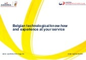 Belgian Sports Technology Club - Pr...