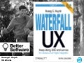 Better Software 14 - Waterfall UX