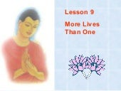 Buddhism for you lesson 09-more liv...