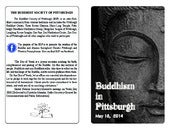 Buddhism in pittsburgh