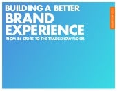 Building A Better Brand Experience