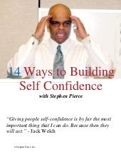 Stephen Pierce Presents 14 Ways to ...