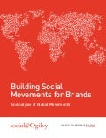 Building Social Movements With Brands