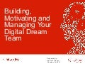Building Your Digital Dream Team - Guide for PR Professionals