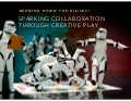 Sparking Collaboration Through Creative Play