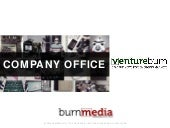 Burn media company office 2015