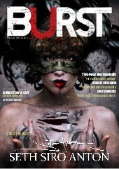 Burst Magazine | Issue 2, February ...