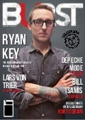 Burst Magazine, Issue 5, May 2013