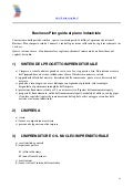 Business Plan Guida Al Piano Industriale