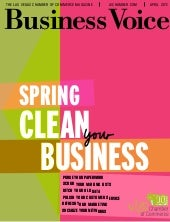 Business Voice April 2011