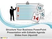 Business PowerPoint Presentation wi...
