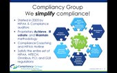 Business Associates:  How to become HIPAA compliant, increase revenue, and gain new clients