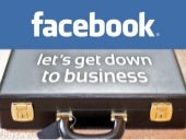 Facebook - Let's get down to business