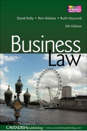 Business law 2_c_5_edition