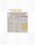 Business Line Article 1 Nov 21, 2009