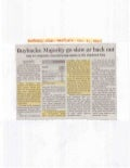 Business  Line  Article 2  Nov 21, 2009