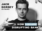 How Square is Disrupting Banks