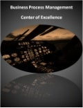 Business process management center of excellence 2010