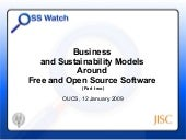 Business and Sustainability Models ...