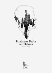 Business tools and ideas