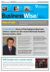 BusinessWise Winter 2010
