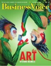 Business Voice June 2011