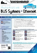 International Conference Automotive BUS Systems + Ethernet