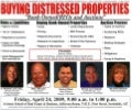 Buying Distressed Properties Workshop