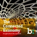 The Connected Economy: Insights from the network