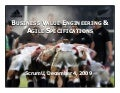 Bv Eng & Agile Specs For Scrum U.Key