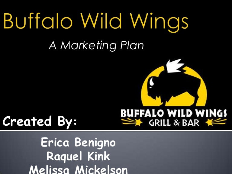 Bww business plan