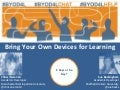BYOD4Learning: Overview of the Week 27-31 January 2013 #BYOD4L
