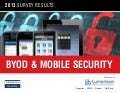 BYOD and Mobile Security Report 2013