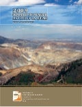 2009 Summary of Mineral Activity in Utah