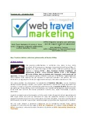 Web Travel Marketing Magazine N° 18