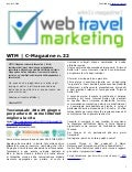 N° 22 Web Travel Marketing Magazine