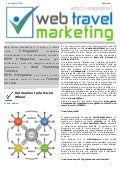 Web Travel Marketing Magazine N° 6