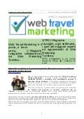 Web Travel Marketing Magazine N° 9