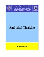 C10 1 Analytical Thinking