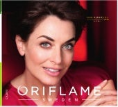 Oriflame Lebanon Dec Catalogue