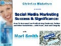 Social Media Success - by Mari Smith
