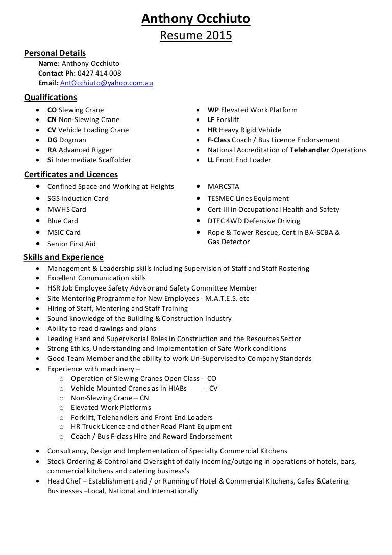 batching plant operator resume cipanewsletter plant operator resume inspirenow
