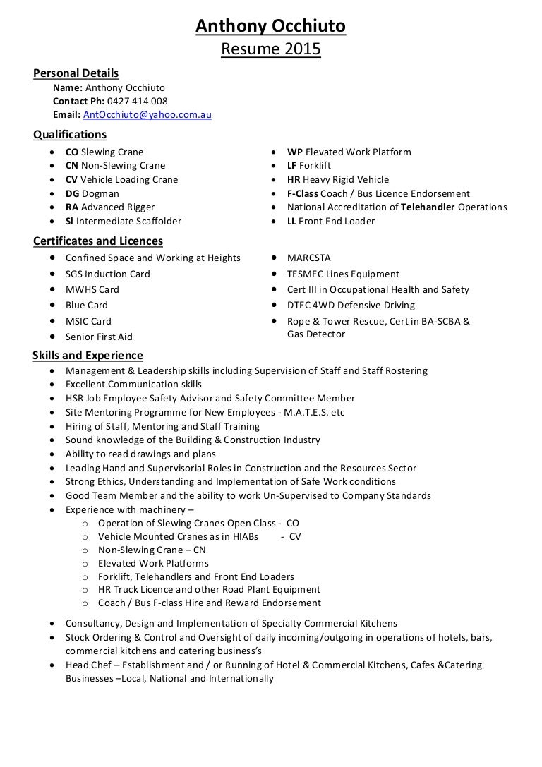 plant operator resume inspirenow power plant operator resume seangarrette copower plant operator resume