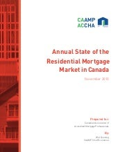Caamp fall consumer report