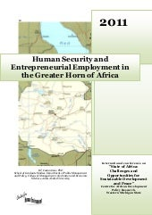 Cadpr human security and entreprene...