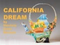 California Dream Teapot