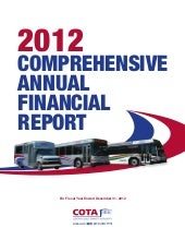 Comprehensive Annual Financial Repo...