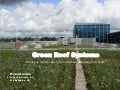 Green Roofs Overview